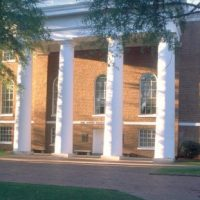 University Archives at the Caroliniana: Two Centuries on the Historic Horseshoe