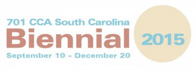701 CCA South Carolina Biennial 2015 Part II