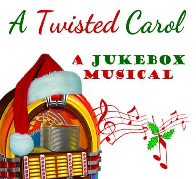 A Twisted Carol