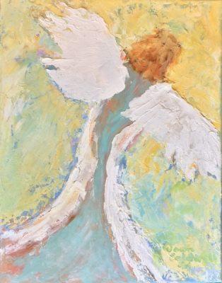 Angels Workshop