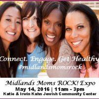 2016 Midlands Moms ROCK! Expo
