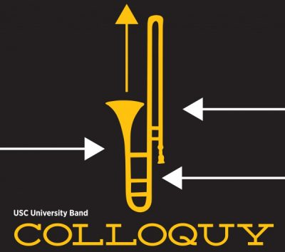 USC University Band Concert: Colloquy