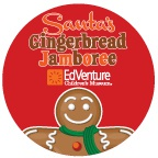 Santa's Gingerbread Jamboree