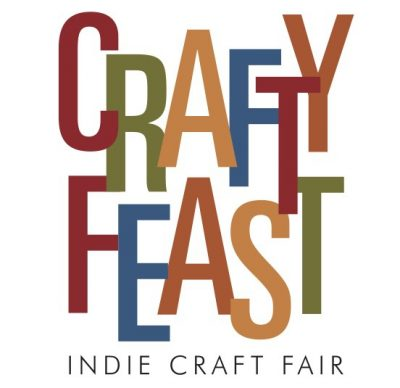 Crafty Feast indie craft fair