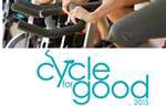 Cycle for Good