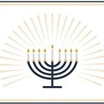 Hanukkah Party: Lights, Cocoa, & Sufganiyot