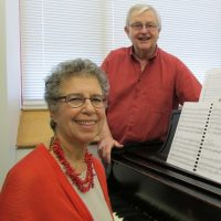 Colla Voce Presents a Concert of Jewish Sacred Music