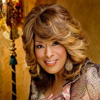 Jennifer Holliday Live! 9th Annual Strong Threads Festival & Celebration 2016