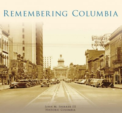 Remembering Columbia Lecture Series