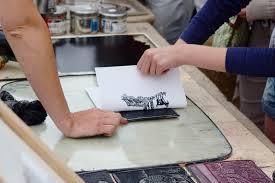 Printmaking REMIXED