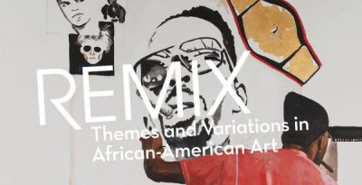 Gallery Tour: REMIX: Themes and Variations in African-American Art