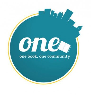 Author Reading - Books on Broad : One Book, One Community