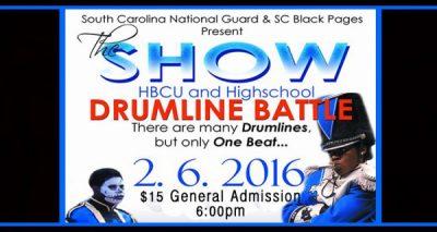 The Show: HBCU and Highschool Drumline Battle
