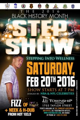 Stepping Into Wellness