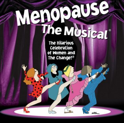 Menopause the Musical : The Survivor Tour