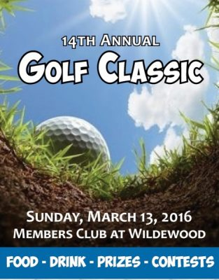 JCC Golf Classic