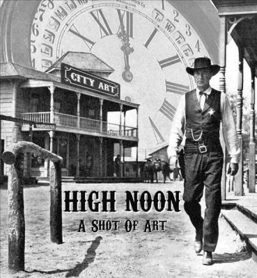 High Noon with Dylan Critchfield-Sales