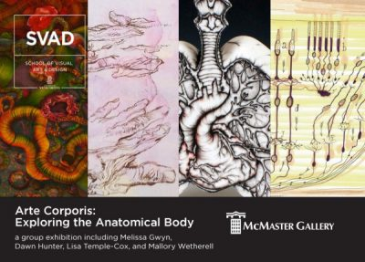 Arte Corporis: Exploring the Anatomical Body