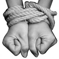Human Trafficking: Under Our Noses (a community converation)