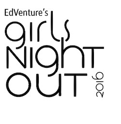 EdVenture's Girls Night Out