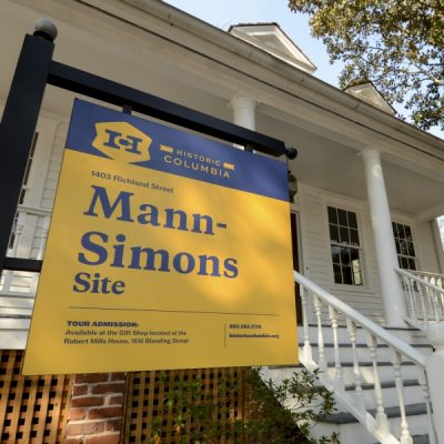 Homeplaces, Workplaces, Resting Places: An African-American Heritage Sites Tour