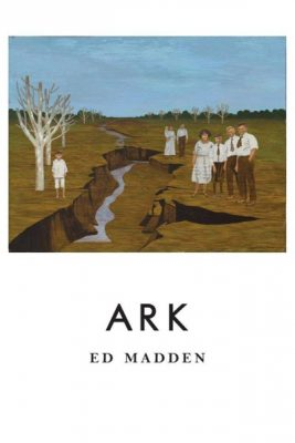 Book Launch for Ark by Ed Madden