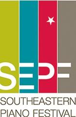 Southeastern Piano Festival: Rising Star Showcase: Eric Lu