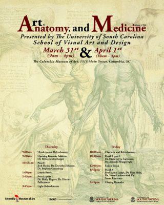 Symposium: Art, Anatomy and Medicine since 1700