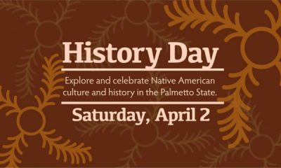 Celebrate Native American History at the State Museum