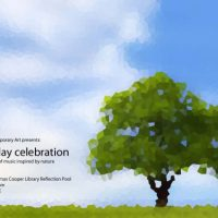 An Earth Celebration with Cica
