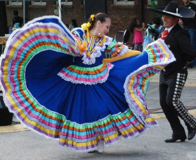 Cinco de Mayo at the State Museum