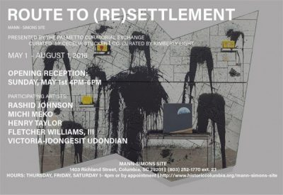 Route to (re)settlement