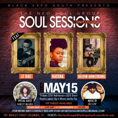 Soul Sessions Unplugged