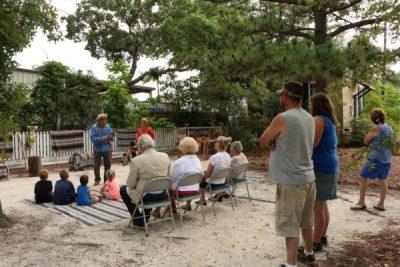 Lexington County Museum Family Day