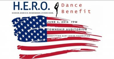 H.E.R.O. Dance Benefit