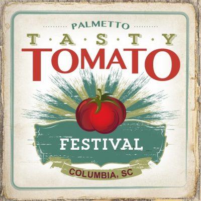 Palmetto Tasty Tomato Festival