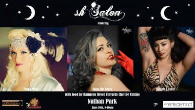 sh Salon June 216