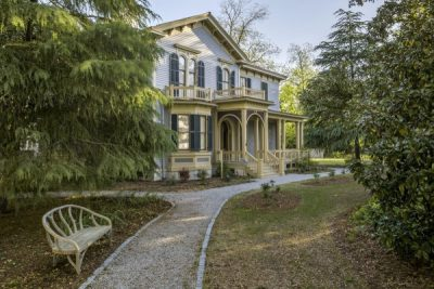Dollar Sunday | Woodrow Wilson Family Home