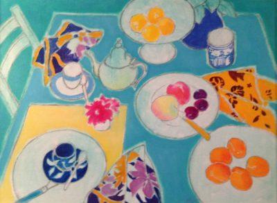Treasures & Trifles: A Summer Art Sale