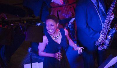 CMA Jazz on Main: Maria Howell, Joe Gransden & Noel Freidline: Tribute to Frank Sinatra, Nat Cole, and Nancy Wilson