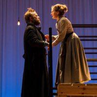 NTL: Jane Eyre