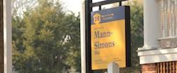 Homeschool Friday: Mann-Simons