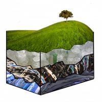 Soil an exhibition by Jarod Charzewski