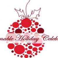 Sustainable Holiday Celebration