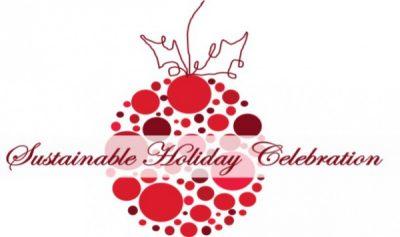 Sustainable Holiday Celebration