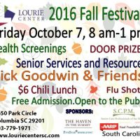 The Lourie Center
