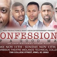 Confessions of a Good Man