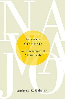 Intimate Grammars: A Diné (Navajo) Poetry Panel