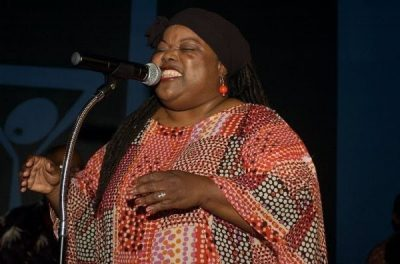 ColaCafe brings jazz vocalist jam to So You Want To Dance Ballroom