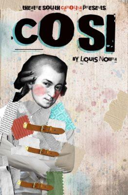 COSI at Longstreet Theatre